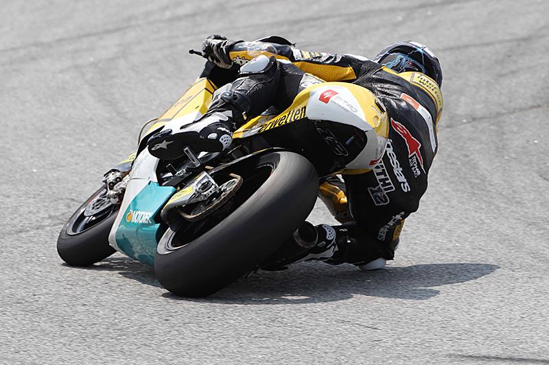 Moto2 – Grand Prix de Malaisie