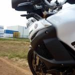 Yamaha Super Ténéré 2014, mettons les voiles !