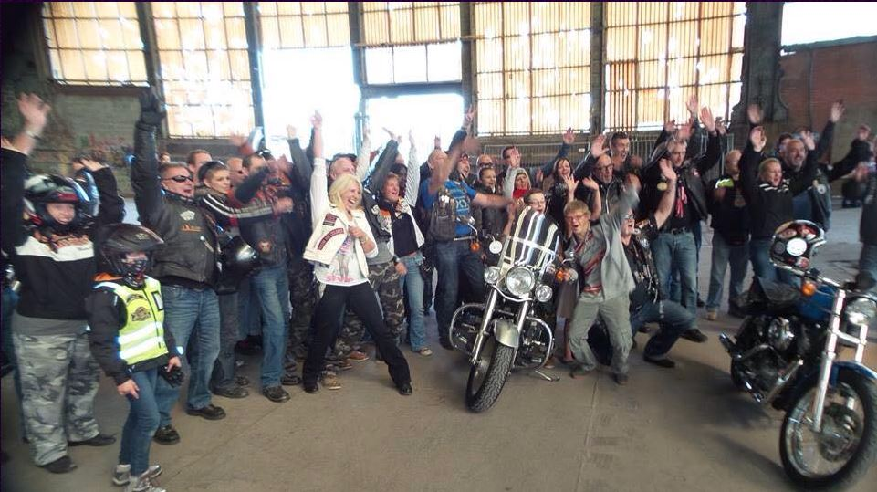 bikers for children 2