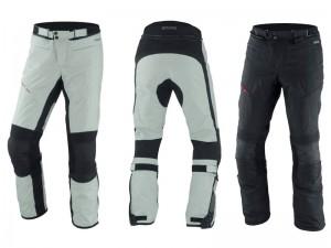 Test extrême en Russie Partie 1: veste IXS Montevideo II et pantalon IXS Caracas II