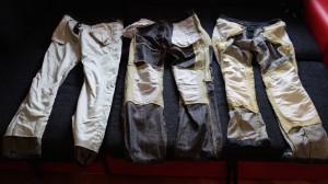 Test des Jeans moto Rokker Red Salvage de Rokker Company