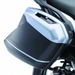 Les Kawasaki Versys se déclineront en plusieurs versions