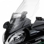 La Kawasaki 1400 GTR fait peau neuve pour 2015