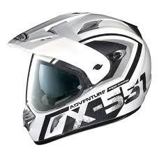 Test du casque X-Lite Adventure N-Com X-551