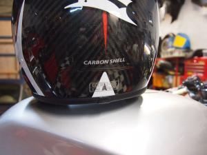 Casque Kiwi  K700 Carbon