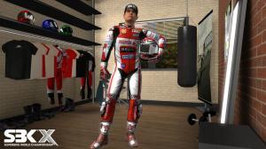 SBK X sur PS3 – 2011