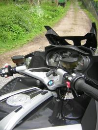 BMW RT 1200 Modèle 2010
