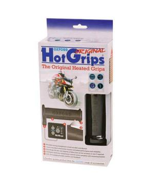 Oxford Hotgrips – 2012