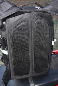 Comparatif sacs à dos – 2012