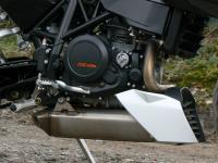 KTM Duke 3 – Sortez des sentiers battus!