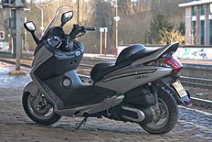 sym-gts-250