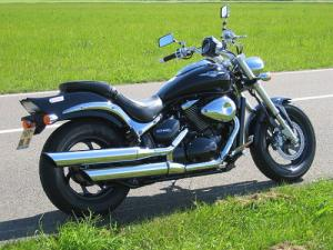Suzuki Intruder 800 – 2009
