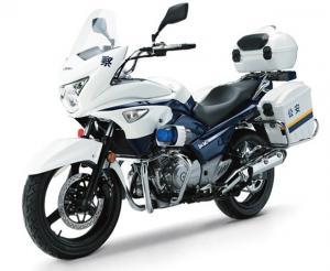 Suzuki Inazuma 250 – 2013