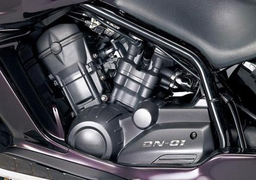 honda-dn-01-moteur