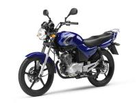 Yamaha YBR 125 ie