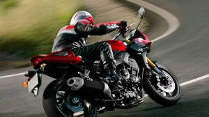 Essai de la Yamaha FAZER 1000 ABS