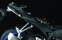 Suzuki GSXR 750 -2010