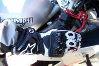 Essai des Alpine Stars S-MXR et GP Pro