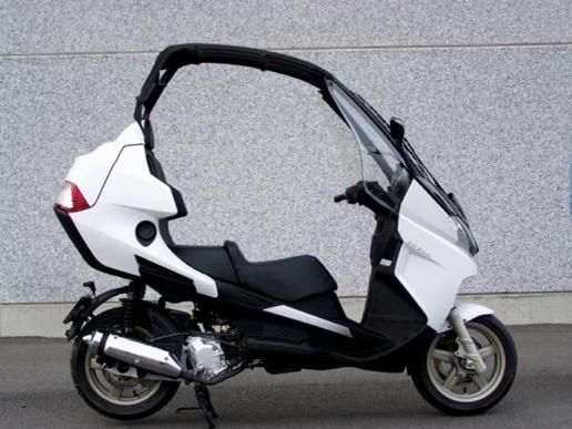 Adiva AD 200 – 2010
