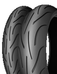 Essai des Michelin Pilot Power 2 CT