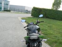 Kawasaki Z750R Révolution
