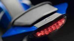 Yamaha YZF R125 2009