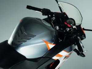 Honda CBR 125 R – 2011