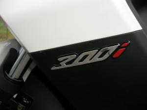 Kymco Dinkstreet 300i ABS