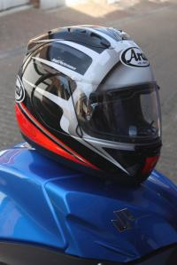 Comparatif intégraux racing – 2012