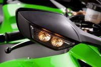 Kawasaki ZX10R – 2011
