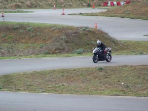 Ducati 848 Dark – 2010