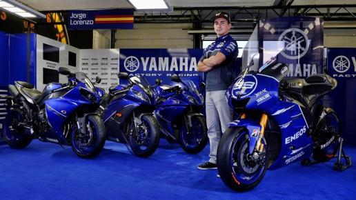 Yamaha R1 – 2013