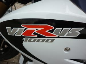 Suzuki Virus : la démoniaque