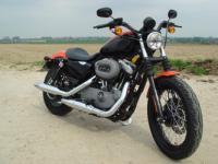 Harley Davidson Nightster 2009