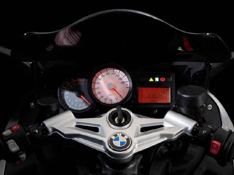 bmw k1300s hp pack 2012 objectif moto. Black Bedroom Furniture Sets. Home Design Ideas