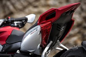 MV Agusta Rivale 800 – 2014