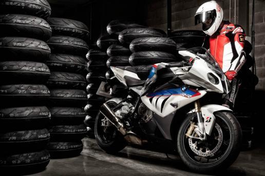 Bridgestone Battlax S20 – 2012
