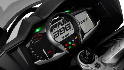 Yamaha FJR 1300 AE – 2014