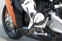 KTM 1190 RC8 – Essai piste 2009