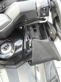 Yamaha T-Max 2012 : le côté sport du scooter