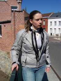 Veste Fieldsheer pour dame Lena – 2010