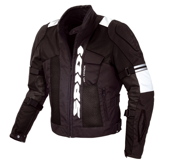 blouson t racing spidi net race objectif moto. Black Bedroom Furniture Sets. Home Design Ideas