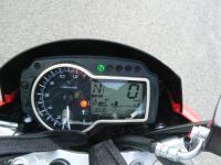 Suzuki GSR 750 : l'empire contre-attaque