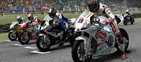 SBK 2011 (sur PS3)