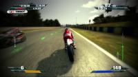 MotoGP 09\10 sur X-Box 360