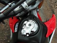 Honda CRF 250L pour un besoin d'évasion