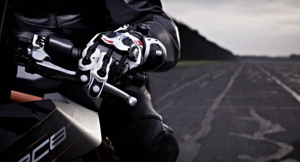 Comparatif AlpineStars GP Pro & Knox Handroid