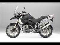 BMW R1200GS 2010 3500KM