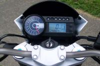 Hyosung GT 650 EFI – 2009