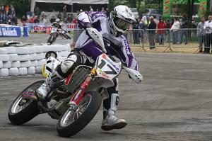 Supermoto Florennes – Edition 2009